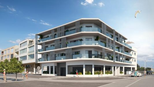 Programme immobilier neuf agde 4 pièces herault