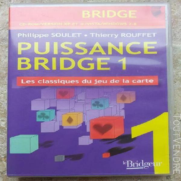 Puissance bridge 1 (ph soulet et th rouffet)