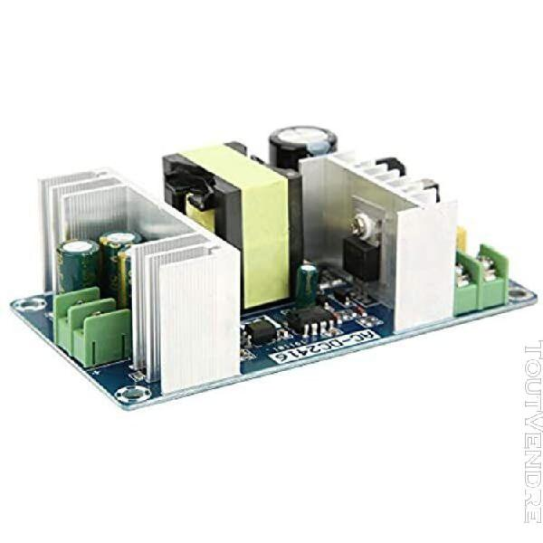 Ac-dc module d'alimentation à commutation isolée