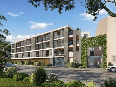 Appartement à vendre arles 3 pièces 81 m2 bouches du rhone