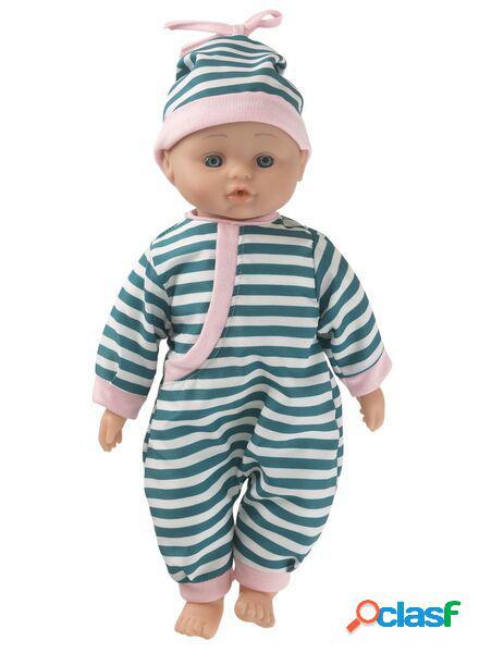 Hema poupée bébé