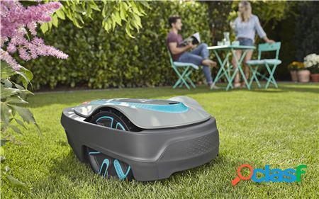 """Tondeuse robot sileno city 250 â"""" gardena"""
