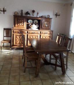 A vendre meubles basque