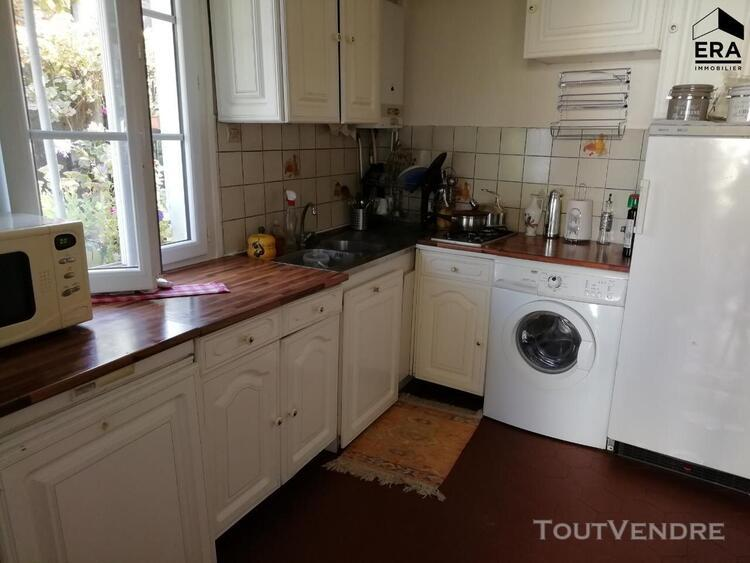 Gallardon appartement a vendre