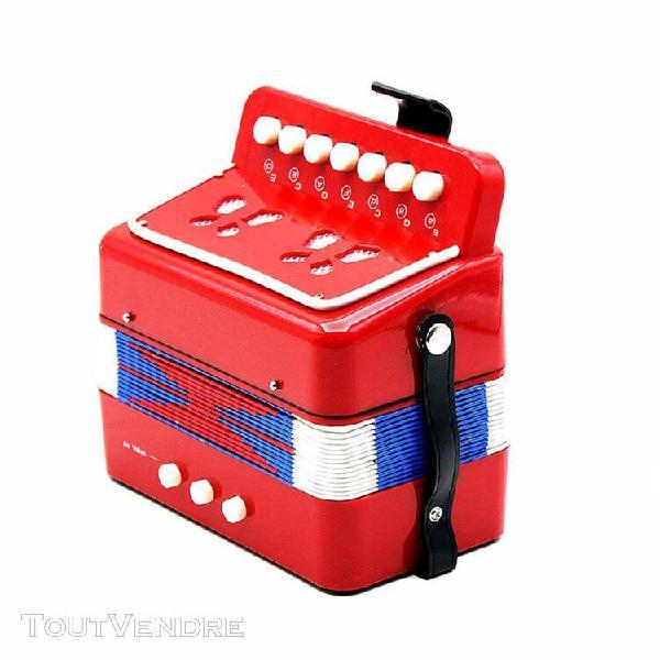 7-key 2 basse mini petit accord¿¿on ¿¿ducation musicale