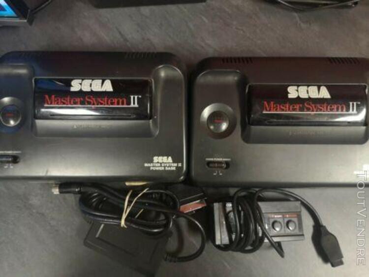 Consoles sega master system 2