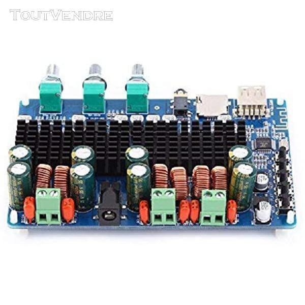 Carte amplificateur de puissance, module amplificateur