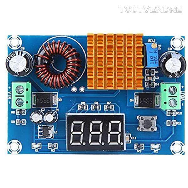 Dc-dc module d'alimentation régulateur de tension