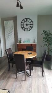 Appartement à vendre havre 2 pièces 50 m2 seine maritime