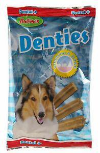 Bubimex snacks pour chiens bâtonnet hygiène dentaire