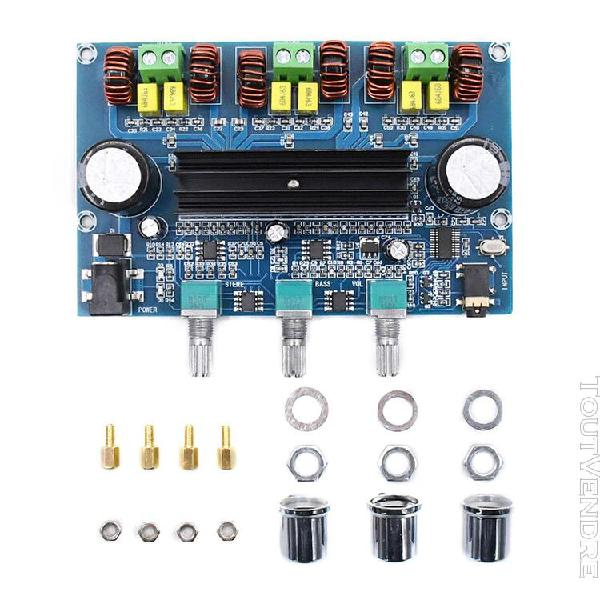 Xh-a305 bluetooth 5.0 carte amplificateur de puissance
