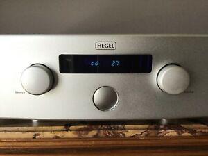 Amplificateur integre hegel h200