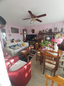 Appartement à vendre havre 2 pièces 53 m2 seine maritime