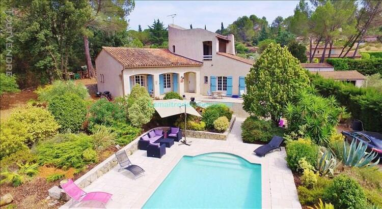 Belle villa renovee