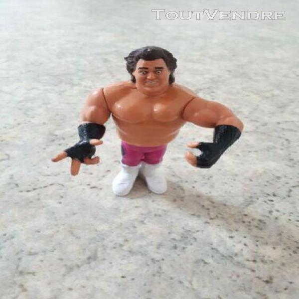 Pendentif de RANDY ORTON catch WWE modèle VIPER neuf
