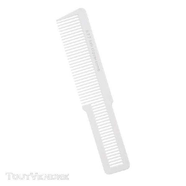 Peigne de coupe de cheveux professionnel pour outil de coiff