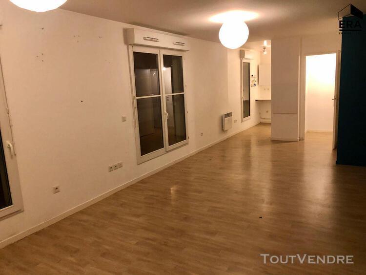 Appartement t2 en location à saint germain en laye