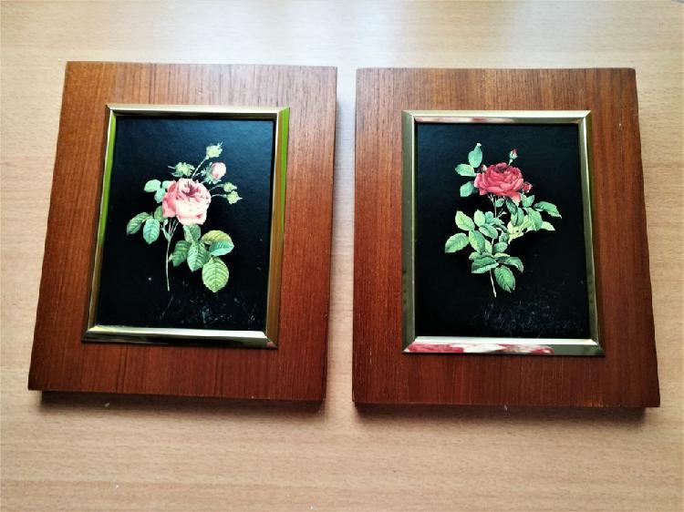 Lot de 5 tableaux décoratifs. occasion, toulouse (31500)