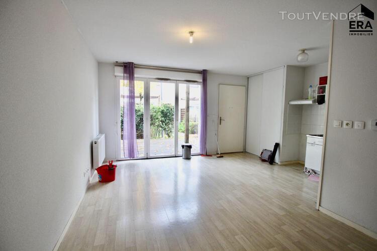Appartement villenave d ornon 3 pièce(s) 57.50 m2