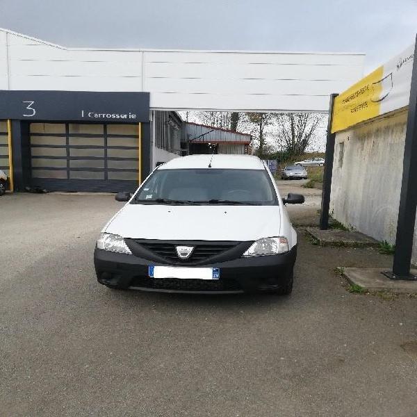 Dacia logan van diesel edern 29   6900 euros 2009 16328288