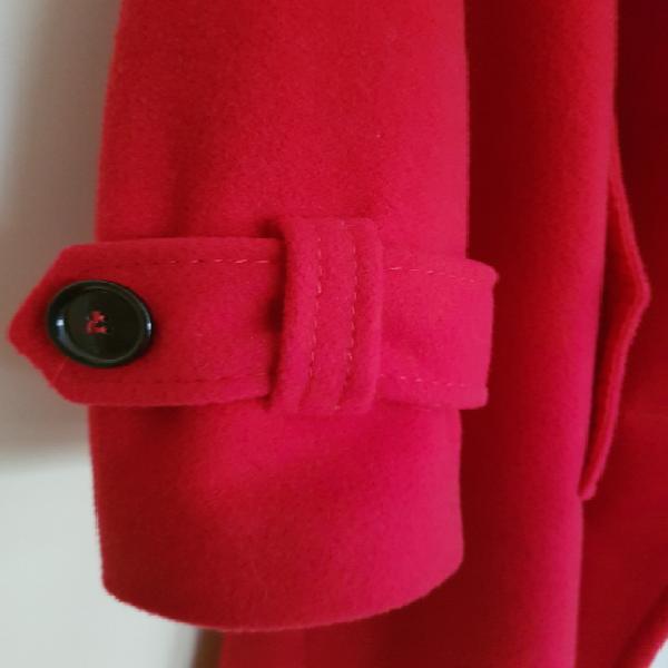Manteau rouge femme neuf, guyancourt (78280)