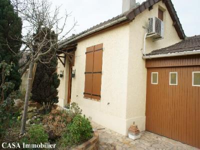 Maison à vendre blanc-mesnil sud 3 pièces 50 m2 seine