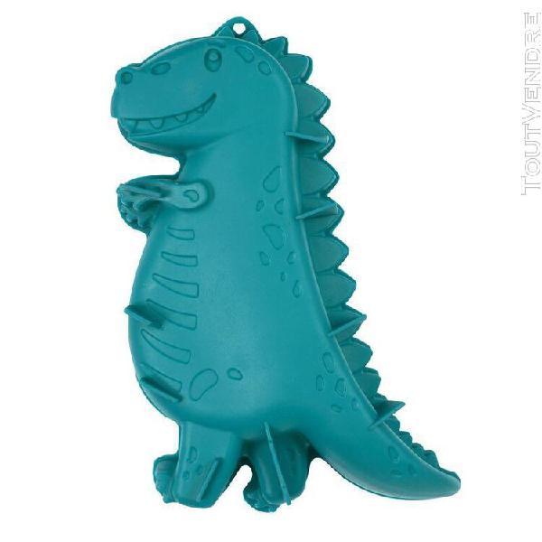 Moule à gâteaux en silicone- dinosaure - l 28 cm x l 23,5