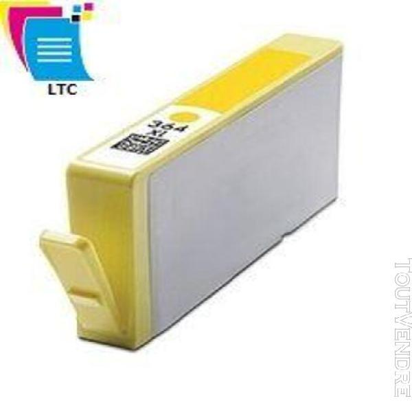 Hp 980b - cartouche boite équivalent à hp d8j10a - noir