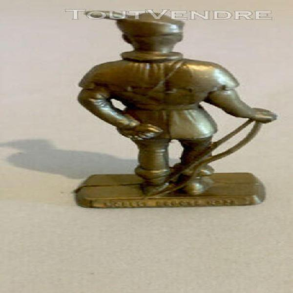 Café martin - figurine robin des bois
