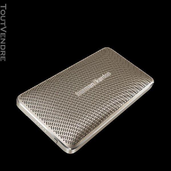 Harman/kardon esquire mini - enceinte sans fil bluetooth