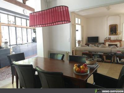 Maison à vendre proche centre 7 pièces 200 m2 herault