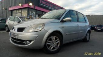 Renault scenic ii (2) 1.9 dci 130 jade d'occasion / auto