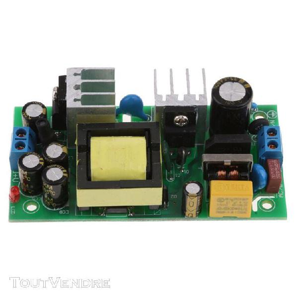 Ys-u20s15 1.5a ac 85-260v à dc 15v module d'alimentation à