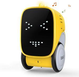 Robot jouet ducatif toy-robot interactif intelligent