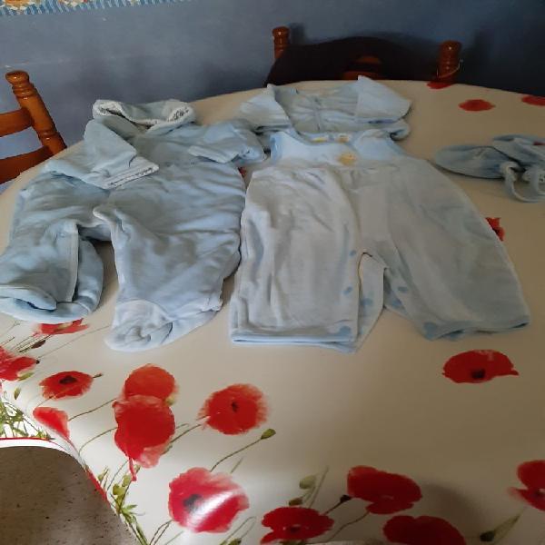 Vêtements bébé 3 mois occasion, noyon (60400)