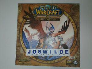 World of warcraft le jeu d'aventure game - trés rare -