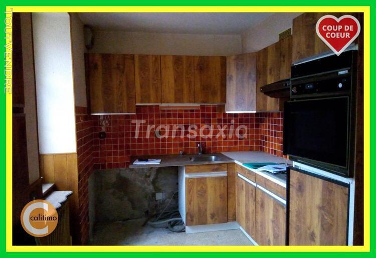 Immobilier transaxia chatillon-en-bazois //96193//