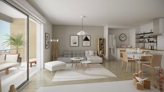 Programme immobilier neuf brignoles 20 m2 var
