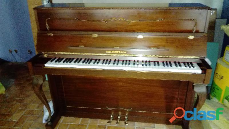 PIANO SEILER n° 129.505