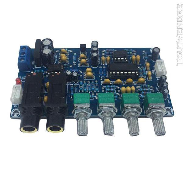 Pt2399 numérique microphone amplificateur module,