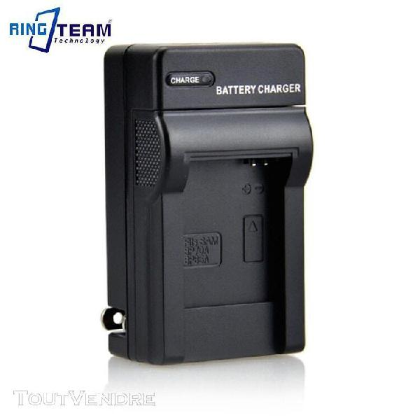 Bc tr1 chargeur pour sony np ft1 np fr1 np ft1 fr1 batterie