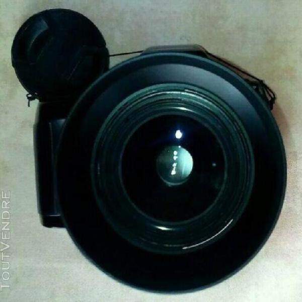 Boitier nikon f90x + af nikkor 24-85 mm. f/3,5-4,5 + sac + f
