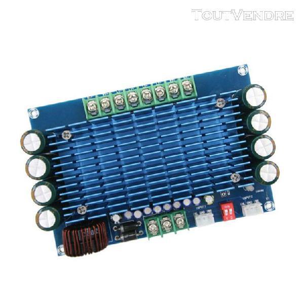 Carte amplificateur audio numérique 4 canaux module amp