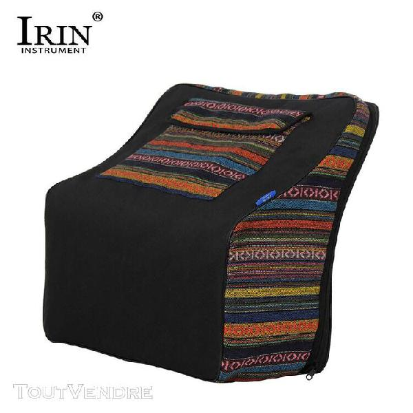 Irin in-106 ¿¿tui de style accord¿¿on de style national