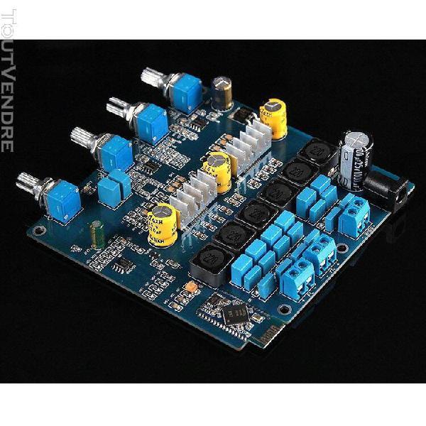 Module amplificateur de puissance bluetooth carte