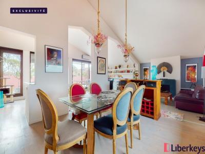 Appartement à vendre montpellier 6 pièces 189 m2 herault