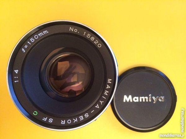 Mamiya rb 67 - objectif 150 mm f/4 occasion, nice (06200)