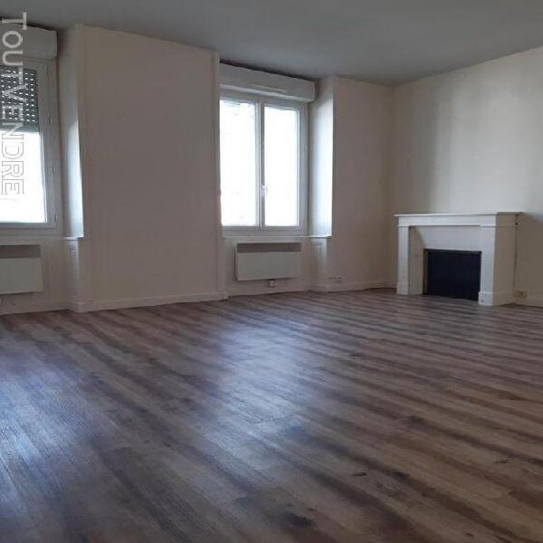 Appartement t2 d'environ 40m² plein centre