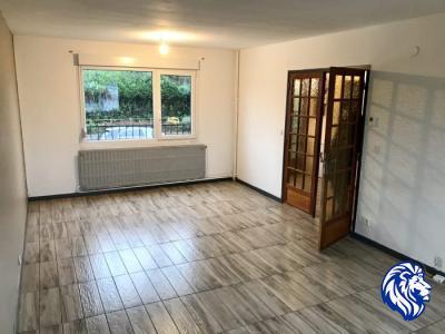 Maison à vendre cambrai 4 pièces 81 m2 nord