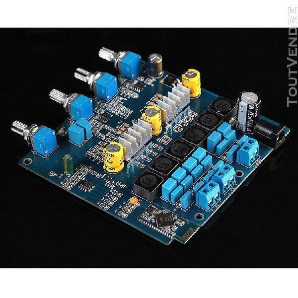 Module amplificateur de puissance bluetooth classe d